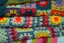 Fabric and Yarn / by Sunny Wilderman