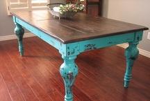 Home. Furniture. Ideas. / by Jen Fair