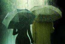 RAIN / by Sage Kemmerlin