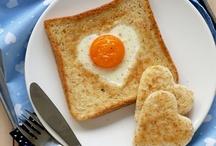 Breakfast Makes / breakfast recipes / by Sharing Visually