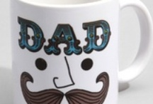 Fun For Dad / Gifts for dad, presents for daddy / by Sharing Visually