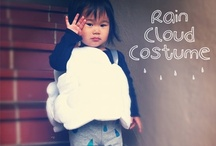 Dress-up / Ideas for dress-up play for your kids.  Make dress up clothes and props out of simple objects. / by Sharing Visually