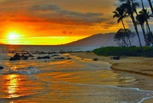 The Beauty of Hawaii / by Guy Kawasaki