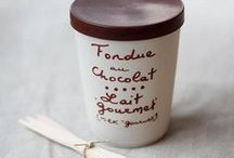 Party Prep: The Fondue Effect / Do you fondue?? Recipes for fondue fun! / by The Kitchen Prep Blog