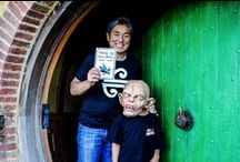 New Zealand and Hobbiton / by Guy Kawasaki