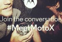 Meet MotoX — the LAUNCH! / August 1, 2013 / by Guy Kawasaki