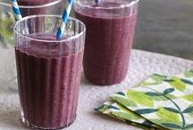 Super Food Smoothies and Shakes / recipes for the healthiest smoothies and shakes / by Sharing Visually