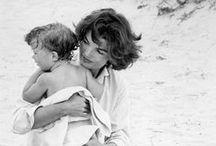 Kennedy / by Anneke Reeves