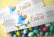 Easter / by Carol Sharp