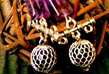 Shimmering Indian Jhumkis / Shimmering Indian Jhumki (Earrings) for your party or wedding wear. Flaunt them wherever you go. / by Craftsvilla.com