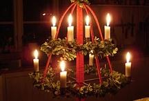 Christmas - Weihnachten - Noel / by Susanne Meusel