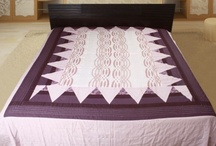 Bedding & Pillows / Explore beddings and pillows from across the globe. / by Craftsvilla.com