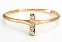 Rings - My Favourites / by Craftsvilla.com