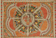 Madhubani Art / by Craftsvilla.com