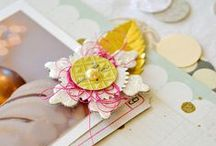 Scrapylicious! / by Maria @ Thyll