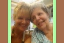 ALZ .. ALZHEIMERS ..CAREGIVING .. LOVING / As my mother travels this Alzheimers path- I am going to try to post a few articles that have been helpful to me.  I invite anyone going through this journey as caregiver or family to pin with me.  / by Connie Beck