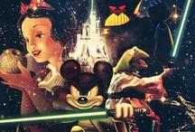 Disney / by Risa Killgrove