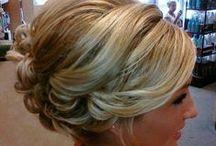 Hair love ❤ / by Morgan Flores