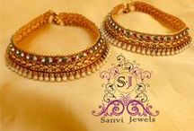 Indian Jewellery by Craftsvilla Which You Buy Online / Assortment of All Indian Jewellery available on Craftsvilla.com Which You Can Buy Online from Anywhere in The World.  / by Craftsvilla.com