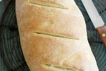 Breads / by Kathy Graves