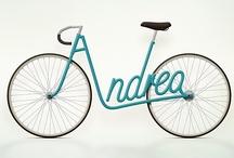 Andrea's Board / by Andrea Fabre