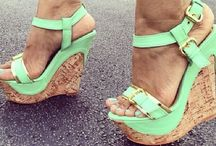 Shoes / by ƧᗩᗰᗩИ✞ℍᗩ