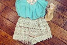 Clothes / by ƧᗩᗰᗩИ✞ℍᗩ
