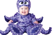 Baby Halloween costumes / Whether it's a cute onesie decorated like a skeleton or a more elaborate get-up, we start the kids young with Halloween costumes.  / by ConnectHer Women & Infants Hospital
