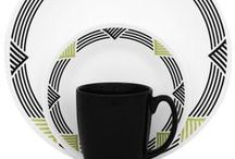 Wanderlust / Inspiration from around the globe / by Corelle Dining