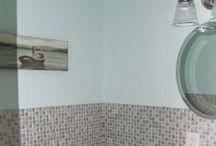 Little Bathroom / by Nicole Marie