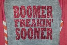 BOOOOMER!!!!! / There is only one!! / by Amy Gourley-Myers