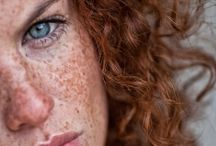 Hair and Makeup Inspiration / Hair and makeup inspiration for Silver Icing / by Silver Icing