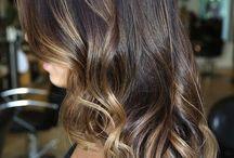 Hair/Makeup / by Cori Hunter
