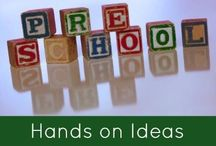 Teaching Ideas / Everything you'd want to do in your classroom... / by Jennifer