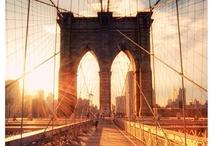 I Heart NYC / by Missy Briscoe