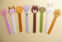 Crafts - Kids Ministry / by Amy C.