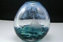 Worlds Under Glass / by Audry Taylor