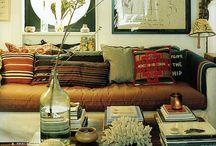 Home Decor / by Mary Dene