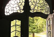Architecture - Entryways / by MARIE Dunn