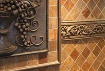 Interior Design - Elements / Decorative things, Candles, Accessories, etc.  / by MARIE Dunn