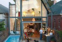 Dream House / by Lara Streck
