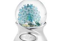 Water Globes  / by Daisy Phoenix