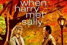 Favorite Movies / by Jackie Pelky