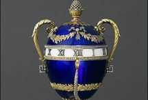 Faberge / by Jackie Pelky