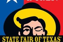Big Tex and the State Fair of Texas / by Dickies