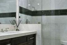 Decorating- Bathrooms / by Lara Streck
