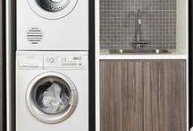 Decorating- Laundry/ Mudroom / by Lara Streck