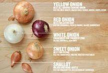 Good Eats- The Basics / Basic sauces, dips, salsas, salad dressings, pickles, food prep info, food info / by Lara Streck