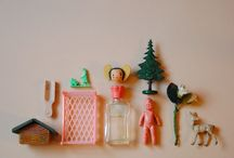 Pint-size / by Jane Gregory-Bremner