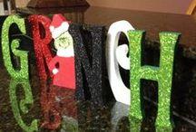 Christmas Fabulous / by Rikki-Gene Eason